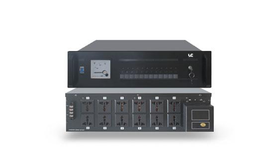 pr280/十二路电源时序器 产品中心 广州鉴筑音响有限